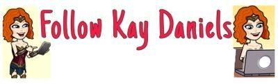 About Kay DanielsRomance