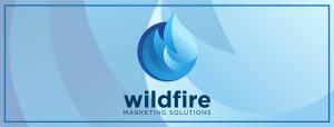 Wildfire banner