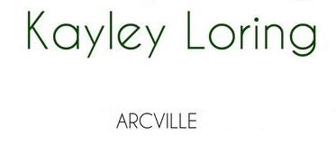 Kayley Loring ARC Team